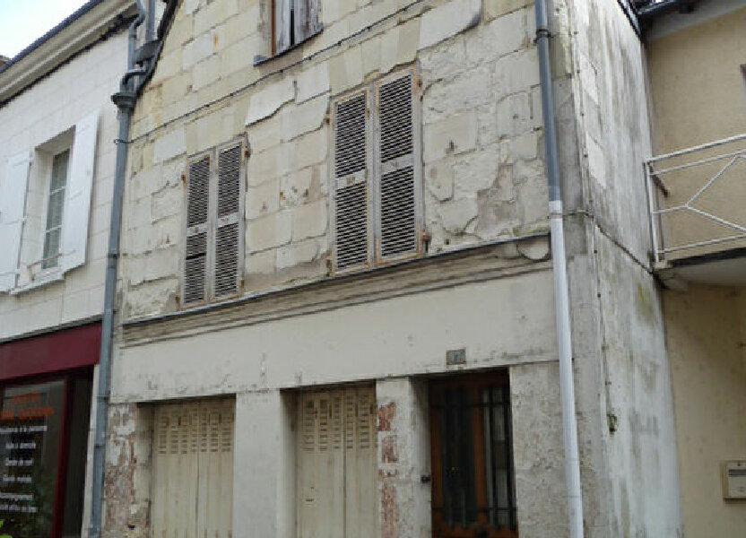 Maison à vendre 101m2 à Saint-Aignan