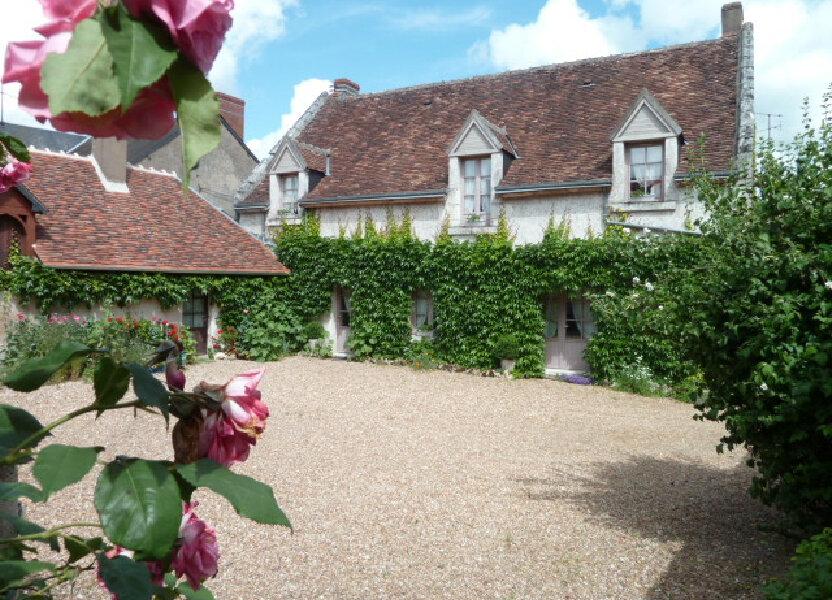 Maison à vendre 225m2 à Nouans-les-Fontaines
