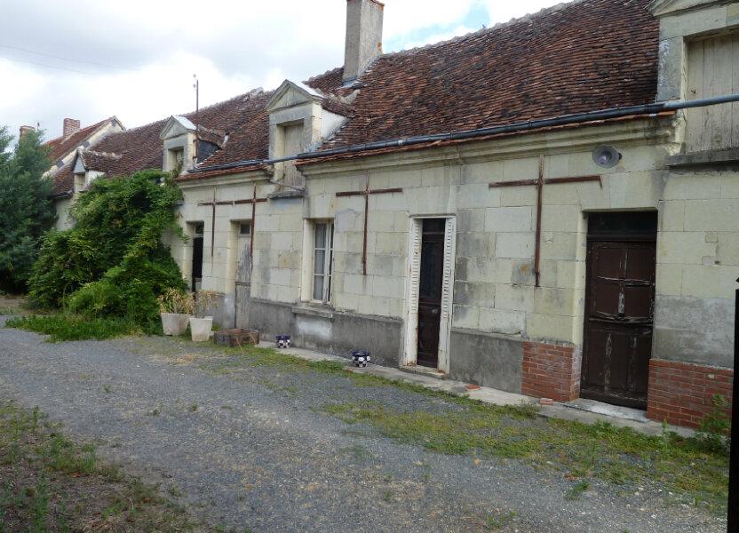 Maison à vendre 80m2 à Noyers-sur-Cher
