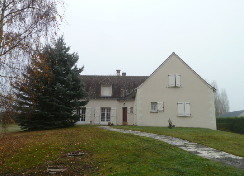 Maison à vendre 210m2 à Beaumont-Village