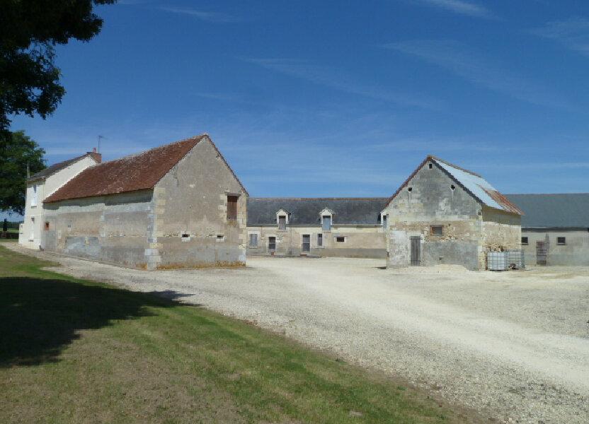 Maison à vendre 94m2 à Orbigny