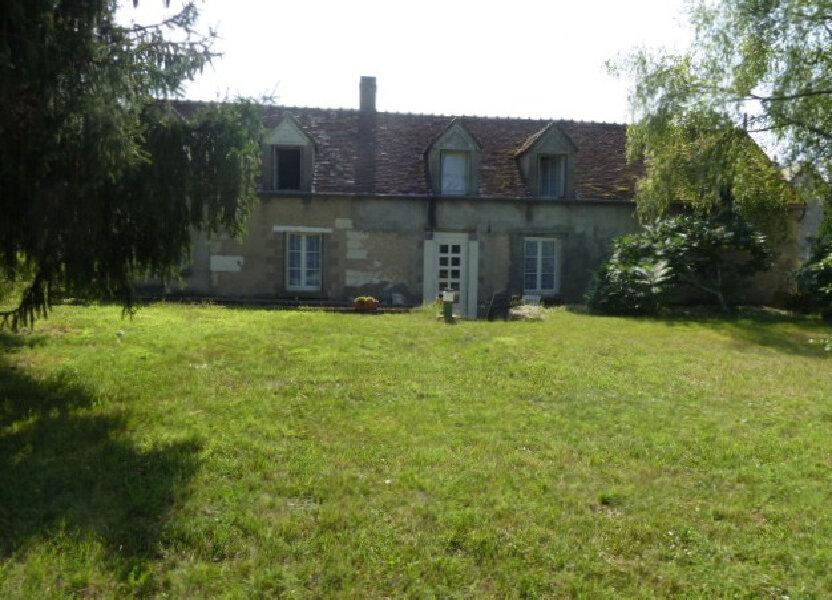 Maison à vendre 87m2 à Thésée