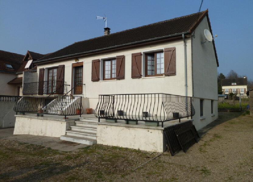 Maison à vendre 90m2 à Noyers-sur-Cher