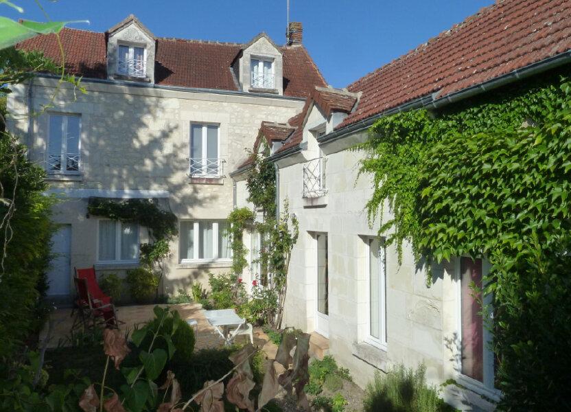 Maison à vendre 140m2 à Saint-Aignan