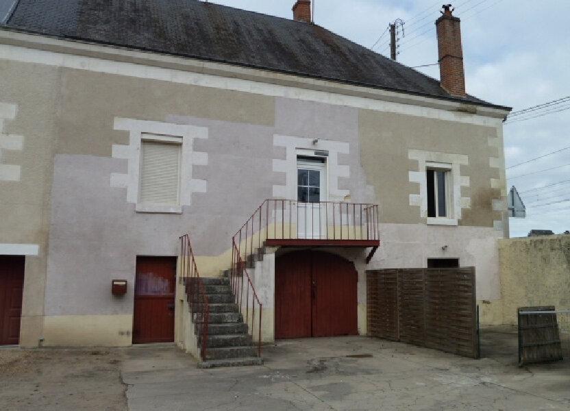 Maison à vendre 104m2 à Noyers-sur-Cher