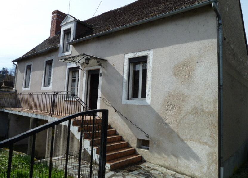 Maison à vendre 105m2 à Saint-Aignan
