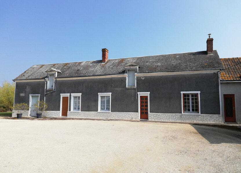 Maison à vendre 130m2 à Orbigny