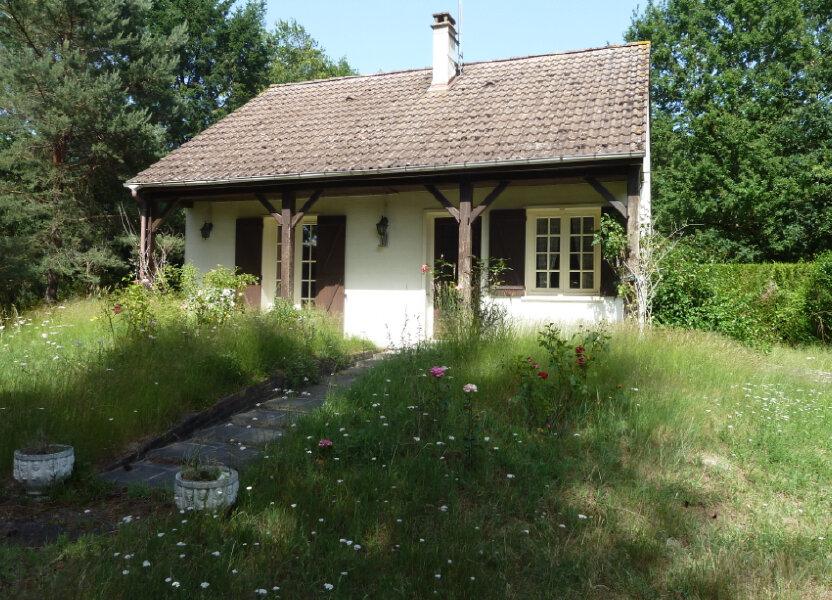 Maison à vendre 52m2 à Meusnes