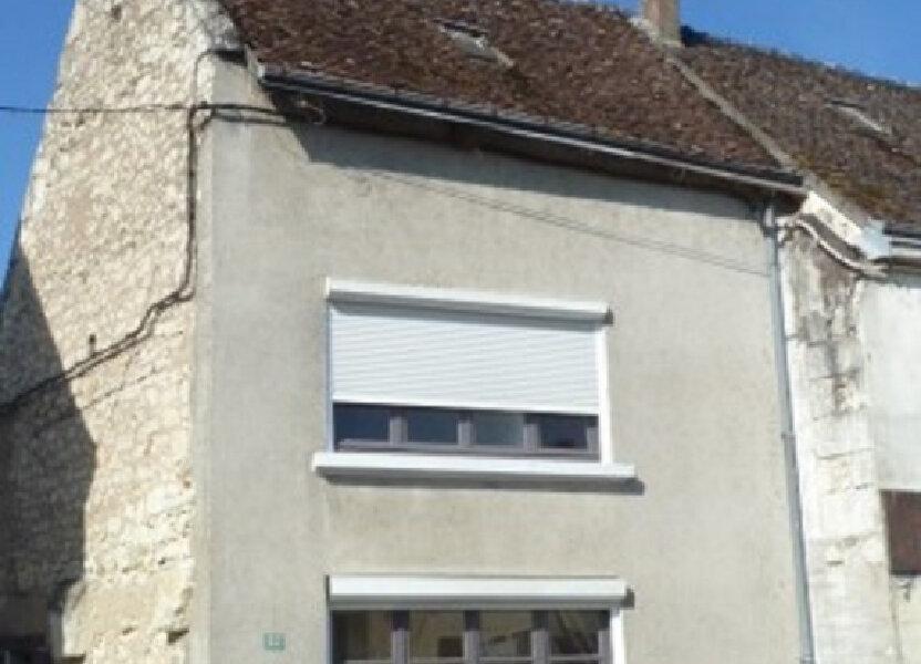 Maison à louer 46m2 à Noyers-sur-Cher