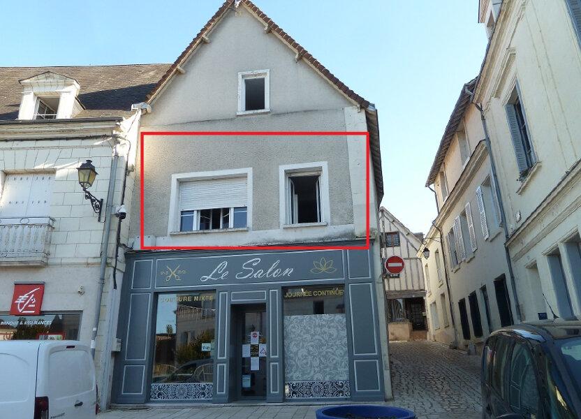 Appartement à louer 86m2 à Saint-Aignan