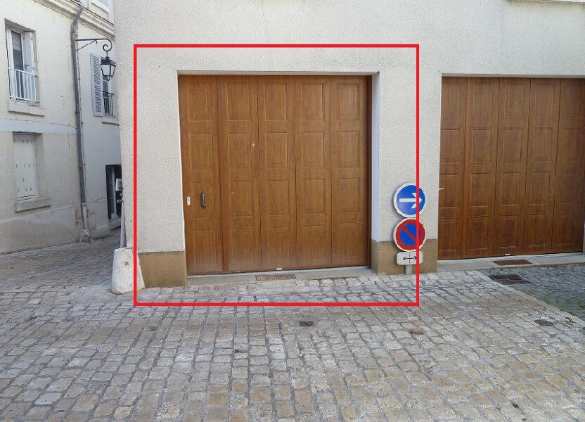 Stationnement à louer 0m2 à Saint-Aignan