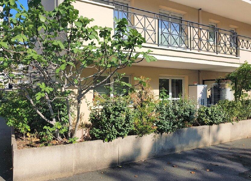 Appartement à vendre 56.49m2 à Aulnay-sous-Bois
