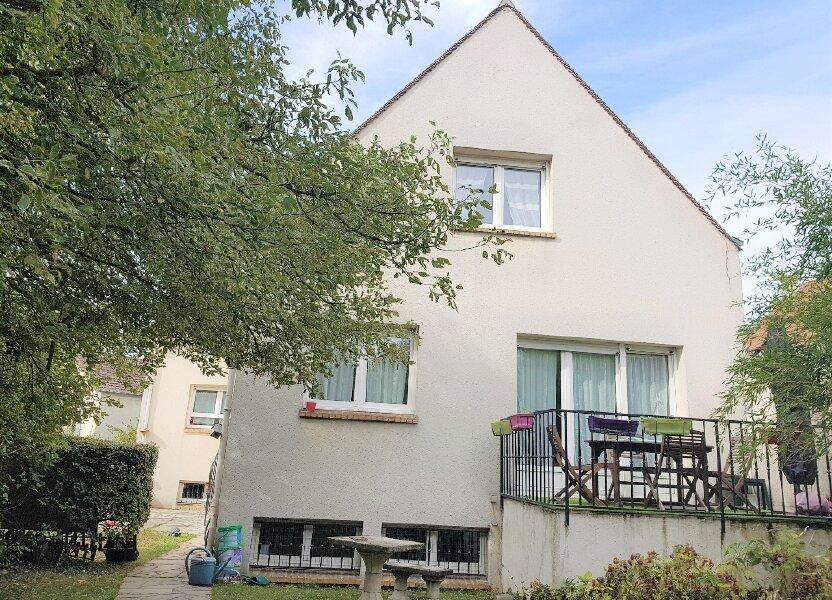 Maison à vendre 150m2 à Aulnay-sous-Bois