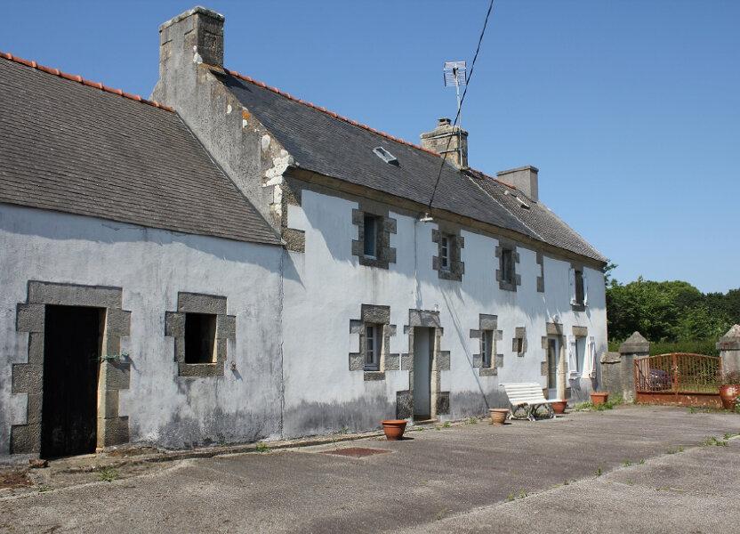 Maison à vendre 98m2 à Cléden-Cap-Sizun