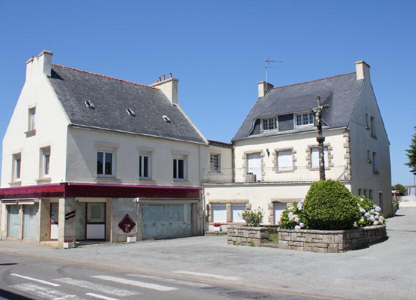 Maison à vendre 400m2 à Plouhinec