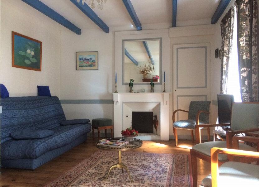 Maison à vendre 112.05m2 à Pont-Croix