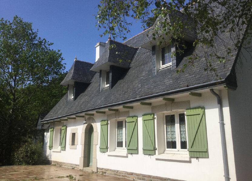 Maison à vendre 170m2 à Pont-Croix