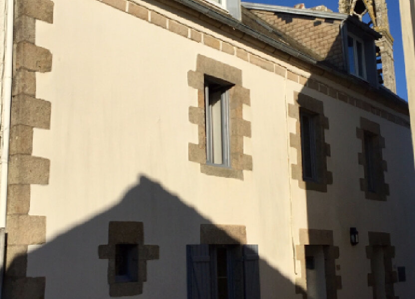 Maison à louer 103m2 à Plozévet