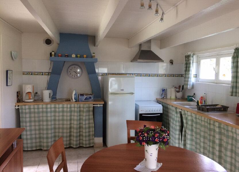 Maison à louer 89m2 à Beuzec-Cap-Sizun