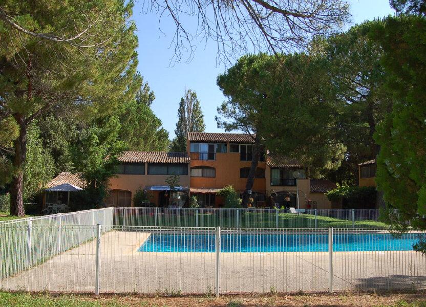 Appartement A Vendre Arles