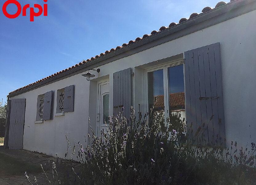 Maison à vendre 153m2 à Châtelaillon-Plage