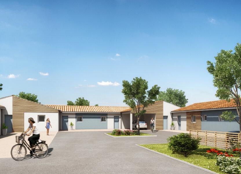 Maison à vendre 50m2 à Angoulins