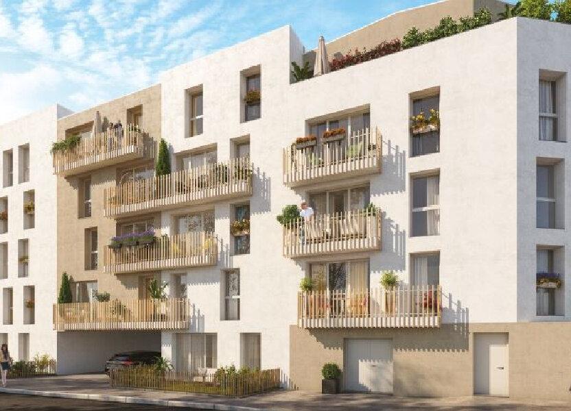 Appartement à vendre 62m2 à Aytré