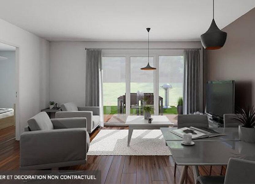 Maison à vendre 75m2 à Périgny