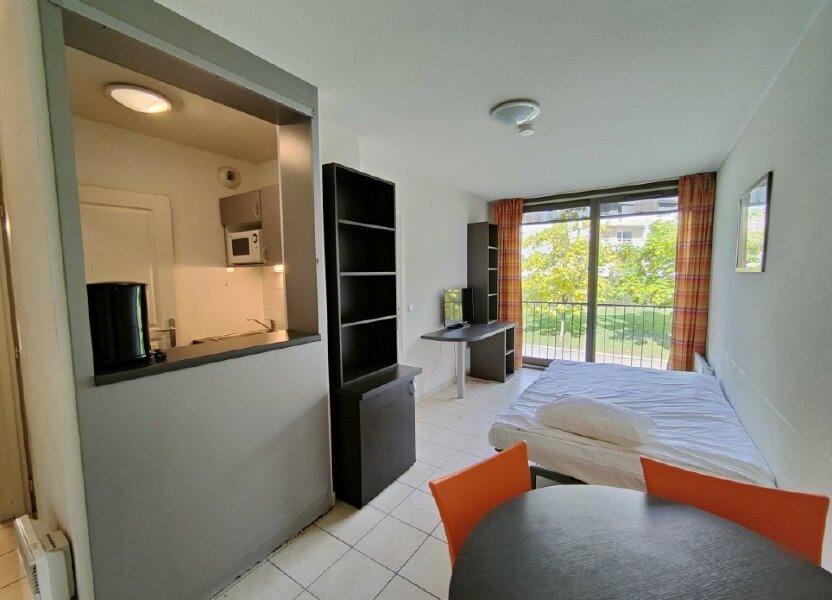 Appartement à vendre 32.57m2 à Meylan