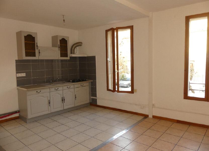 Maison à louer 60.12m2 à Lespignan