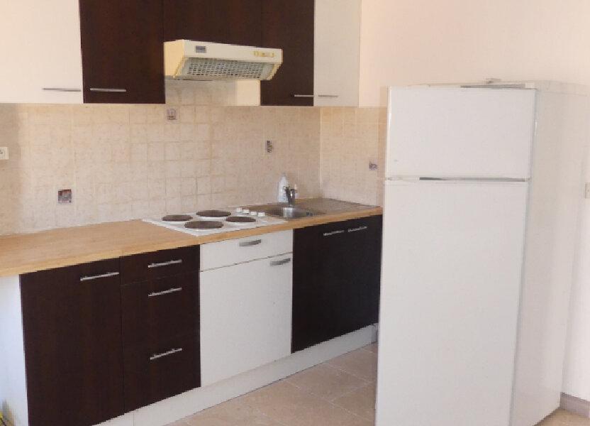 Appartement à louer 40m2 à Sérignan