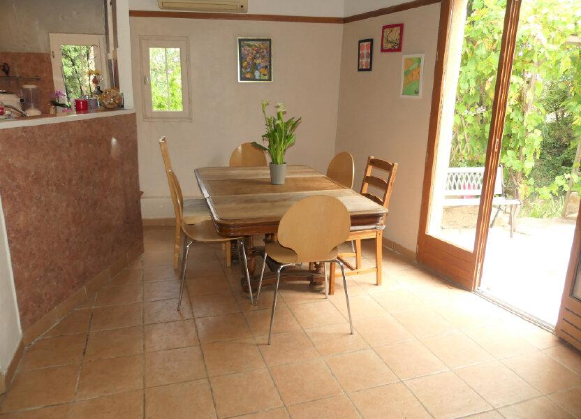 Maison à vendre 150m2 à Fouzilhon