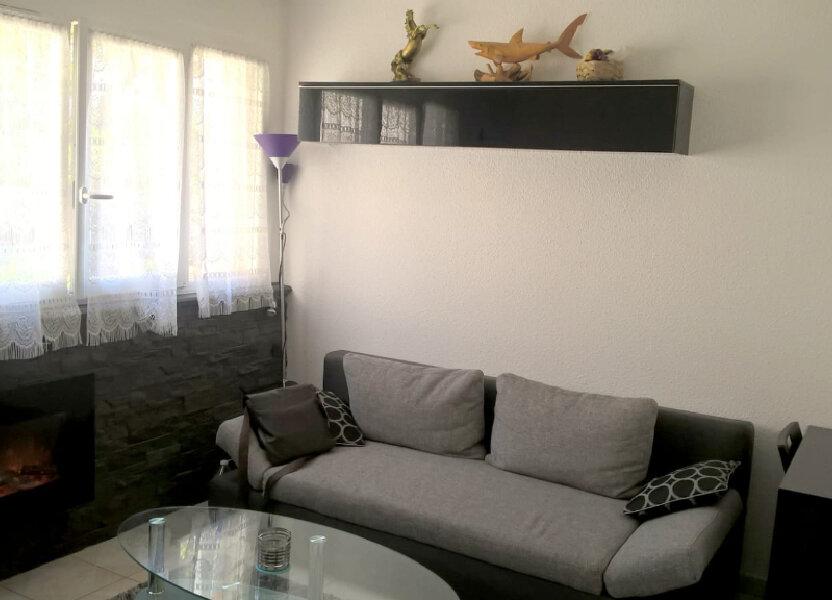 Appartement à vendre 28.7m2 à Saint-Mandrier-sur-Mer