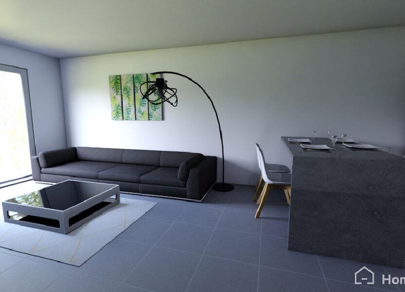 Appartement à vendre 105m2 à La Farlède