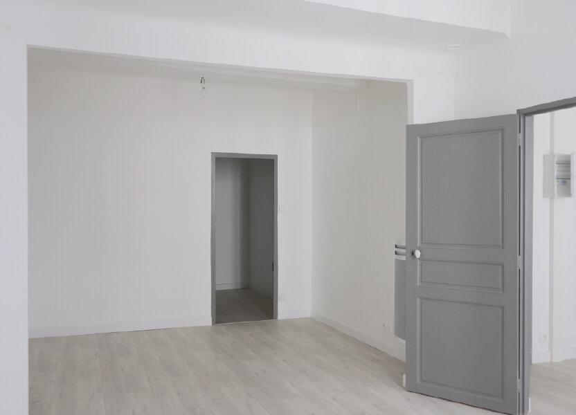 Appartement à louer 45m2 à Gonfaron
