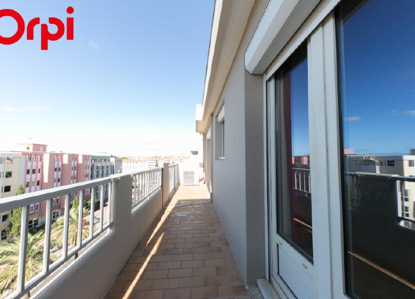 Appartement à vendre 100m2 à Perpignan