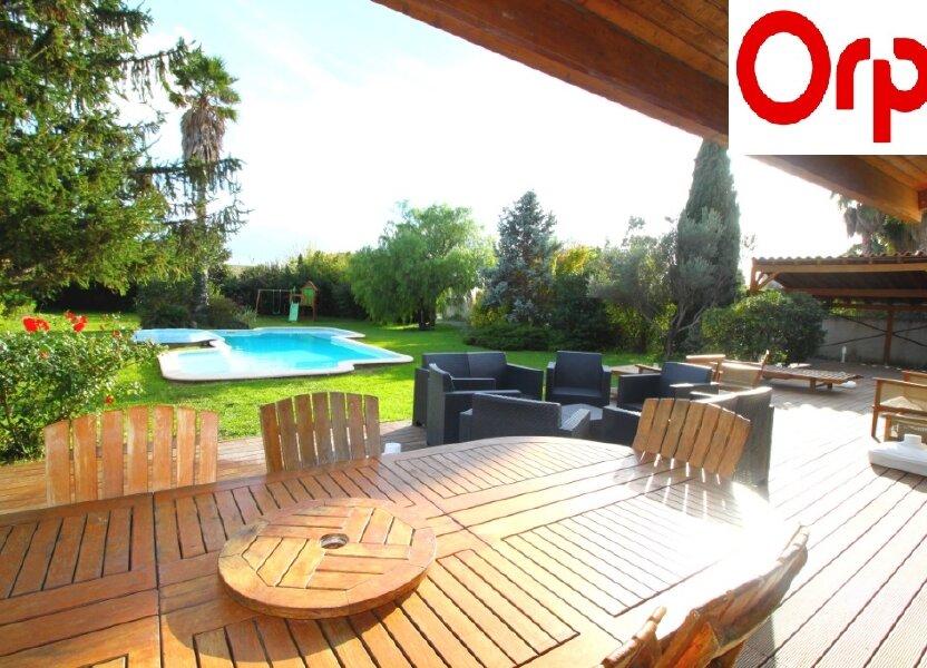 Maison à vendre 160m2 à Le Soler
