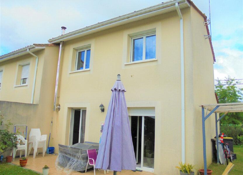 Maison à vendre 65.69m2 à Saint-Loubès