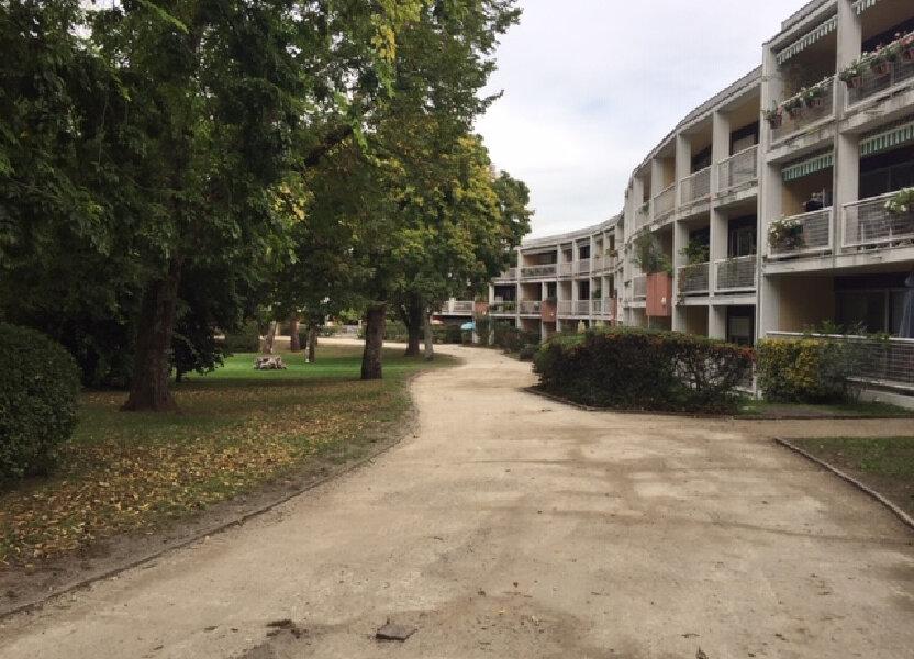 Appartement à vendre 56m2 à Le Bouscat