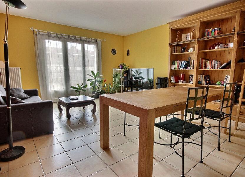 Maison à vendre 93m2 à Maurepas