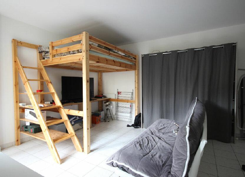 Appartement à louer 26m2 à Élancourt