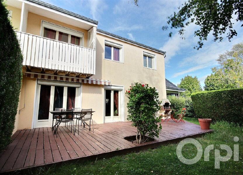 Maison à vendre 134m2 à Élancourt