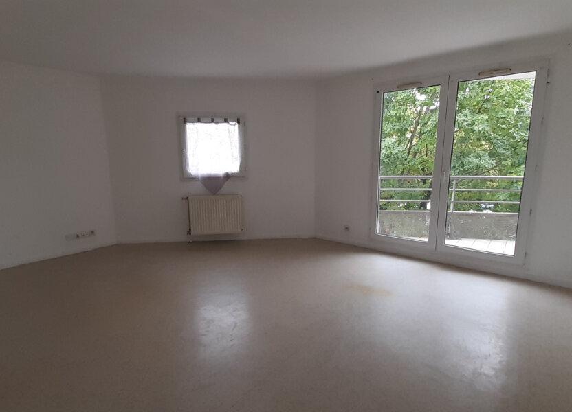 Appartement à louer 64m2 à Élancourt