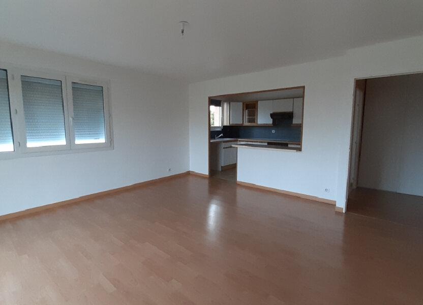 Appartement à louer 70m2 à Élancourt