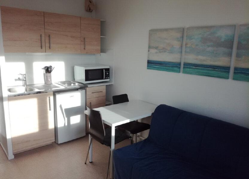 Appartement à louer 17.85m2 à Élancourt