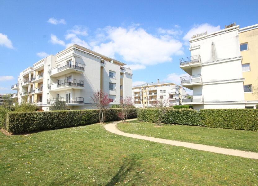 Appartement à louer 61.57m2 à Élancourt