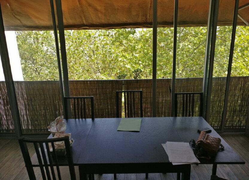 Appartement à louer 69.48m2 à Montpellier