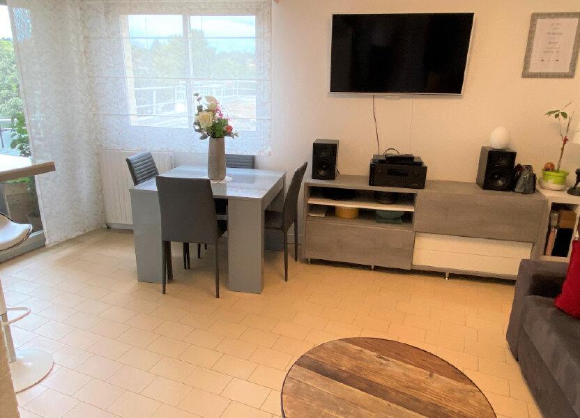 Appartement à vendre 47.72m2 à Montpellier