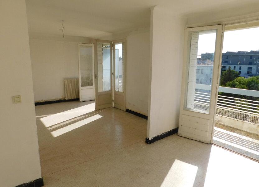 Appartement à vendre 71.66m2 à Montpellier