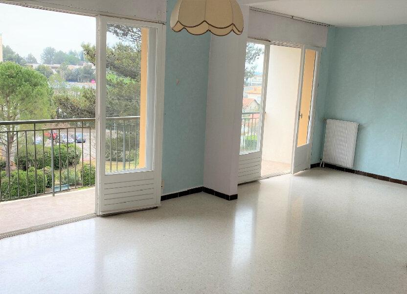 Appartement à vendre 92m2 à Montpellier